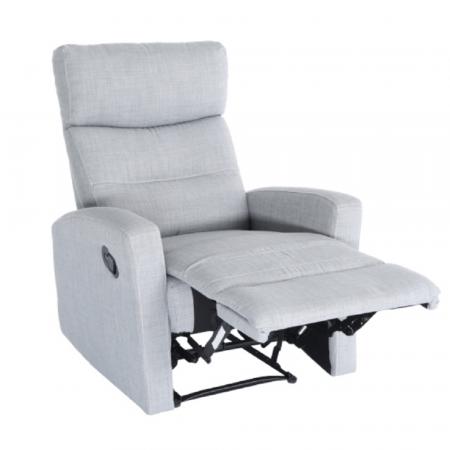 Fotoliu relaxare recliner SILAS12