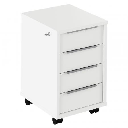 Dulap rollbox pentru birou RIOMA NEW TYPE 30 [0]