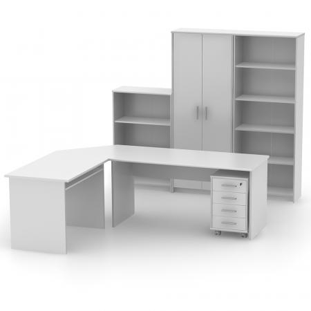 Dulap rollbox pentru birou JOHAN 2 NEW 12 [3]