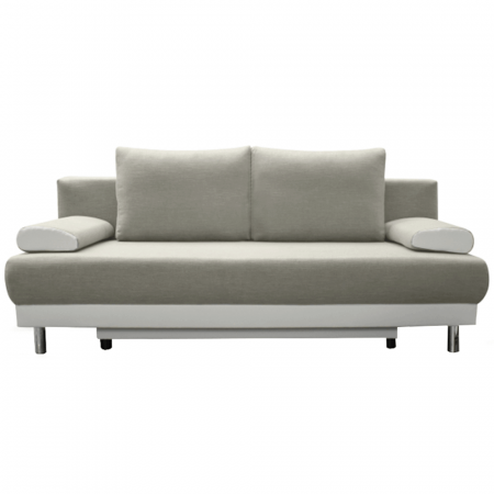 Canapea extensibila cu spatiu depozitare FERDI [0]