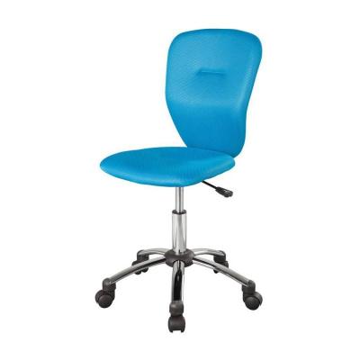 Scaun birou copii SL Q037 albastru0