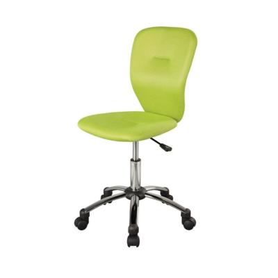 Scaun birou copii SL Q037 verde