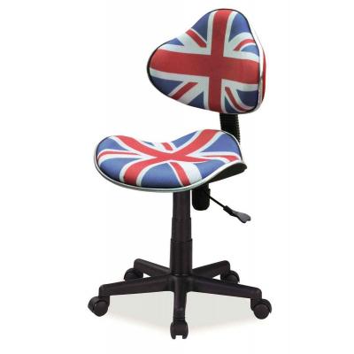 Scaun birou copii mesh SL QG2 UK [0]