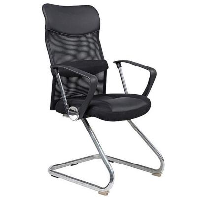 Scaun birou mesh SL Q030 negru1