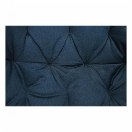 Scaun cu brate tapitat FEDRIS3