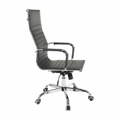 Scaun de birou rotativ tapitat AZURE 2 NEW [1]