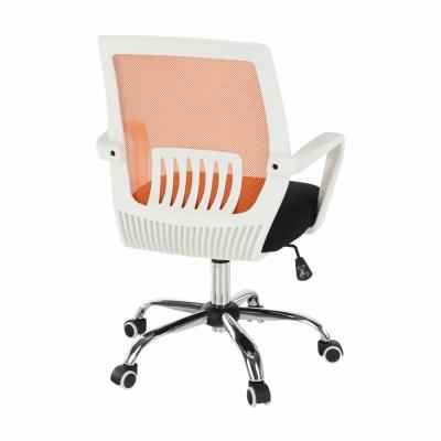 Scaun de birou rotativ tapitat LANCELOT2