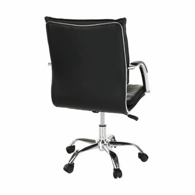 Scaun de birou rotativ tapitat QUIRIN NEW2
