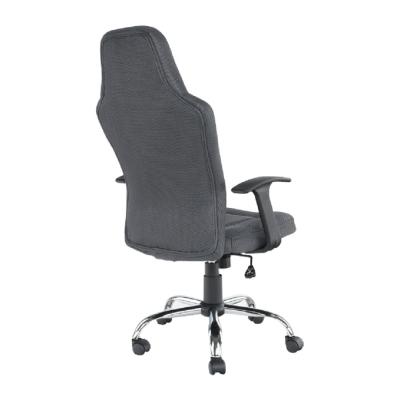 Scaun de birou rotativ tapitat VAN [1]