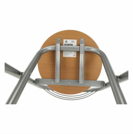 Scaun inalt de bar metalic BOXER [4]
