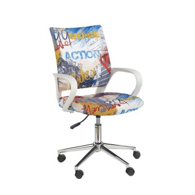 Set birou SL B130 plus scaun birou HM Ibis Freestyle2