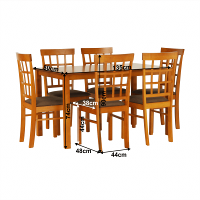 Set dining GRID NEW1