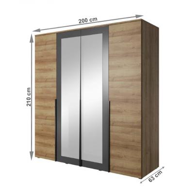 Set dormitor MANNO2