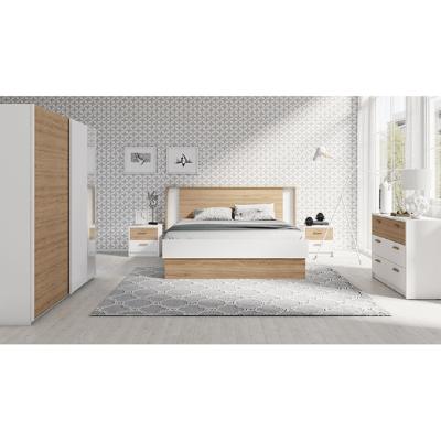 Set dormitor SIMPLA0