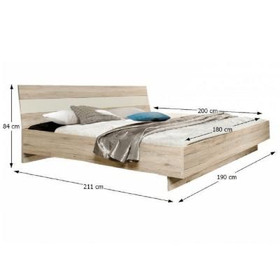 Set dormitor VALERIA2