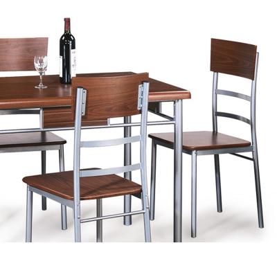 Set masa cu 4 scaune SL Play nuc3
