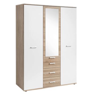 Ansamblu mobilier dormitor EMIO1