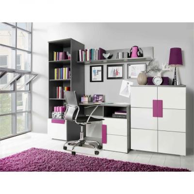 Ansamblu mobilier dormitor LOBETE0