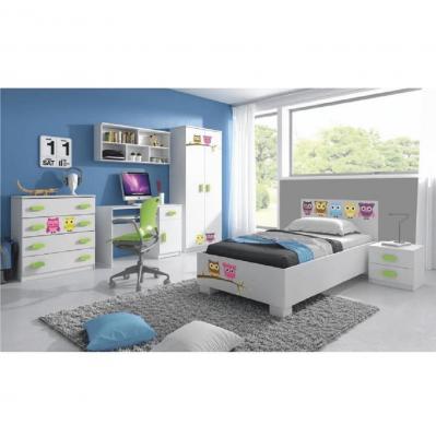 Ansamblu mobilier dormitor SVEND [1]