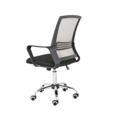 Set scaune de birou tapitate APOLO [2]
