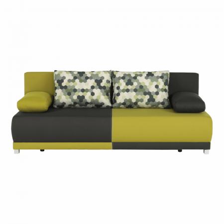 Canapea extensibila cu perne SPIKER [2]