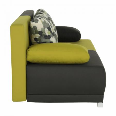 Canapea extensibila cu perne SPIKER [4]