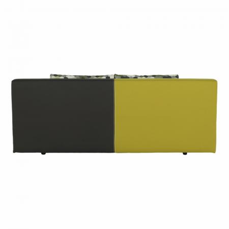 Canapea extensibila cu perne SPIKER [5]