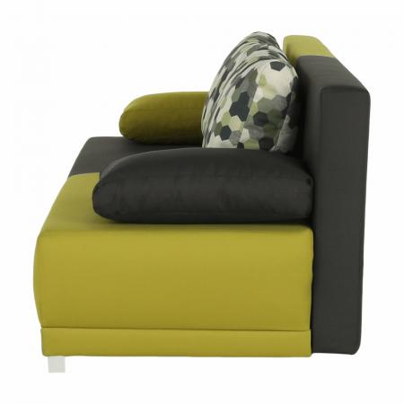 Canapea extensibila cu perne SPIKER [6]