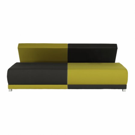 Canapea extensibila cu perne SPIKER [8]