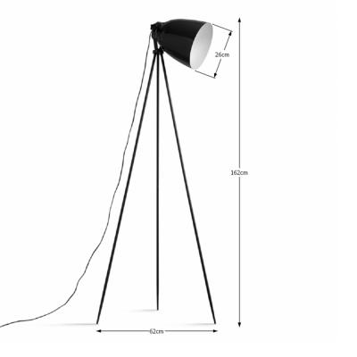 Lampa de podea metal CINDA TYP 5 YF6249 [1]