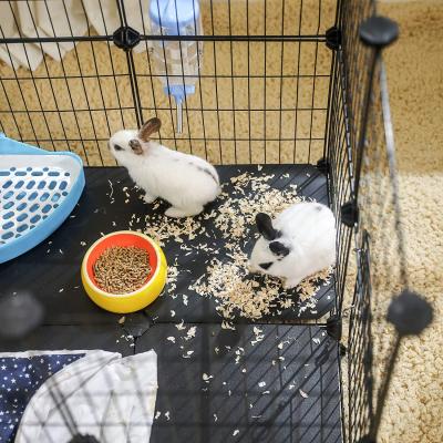 Teren de joacă pentru animale mici LPI03H [2]