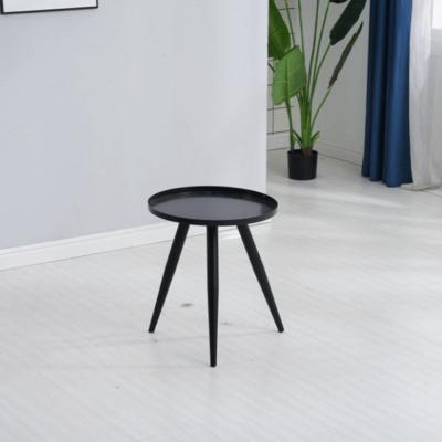 Set de gradina masa 2 scaune negru SAHIR [6]