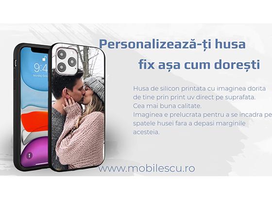 Personalizare husa telefon