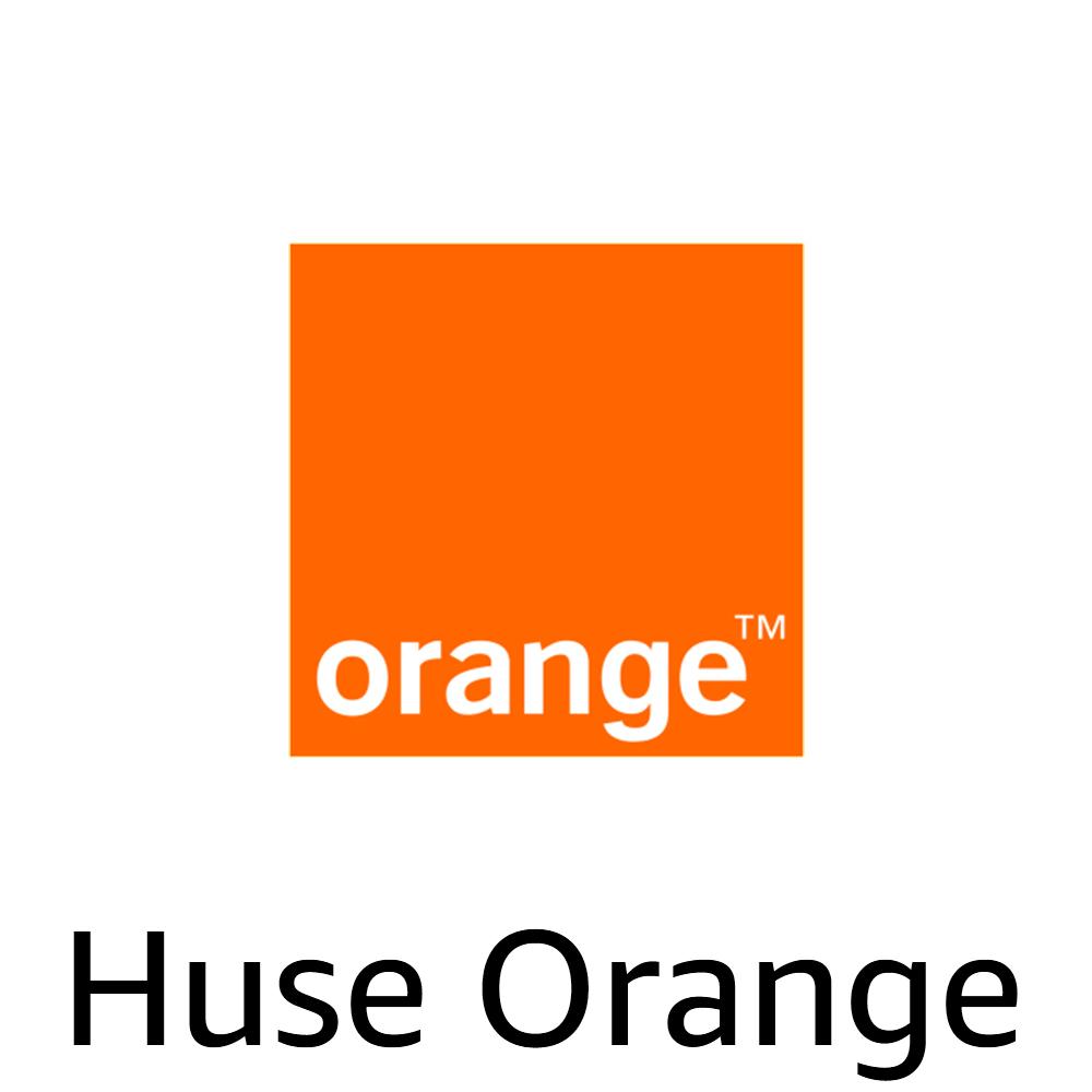 Huse Orange