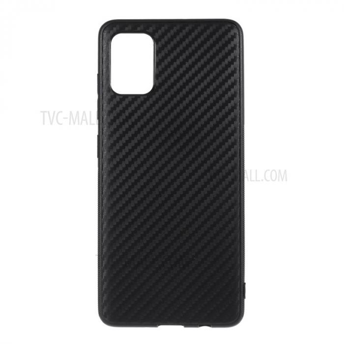 Husa Samsung A51 Carbon [0]