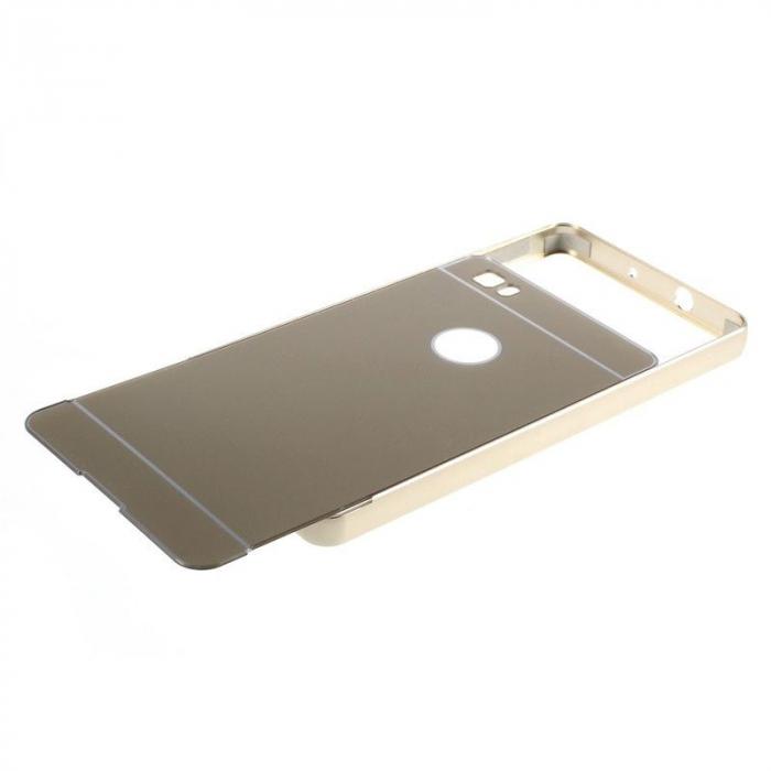 Bumper Huawei Ascend P8 Lite - gold 6