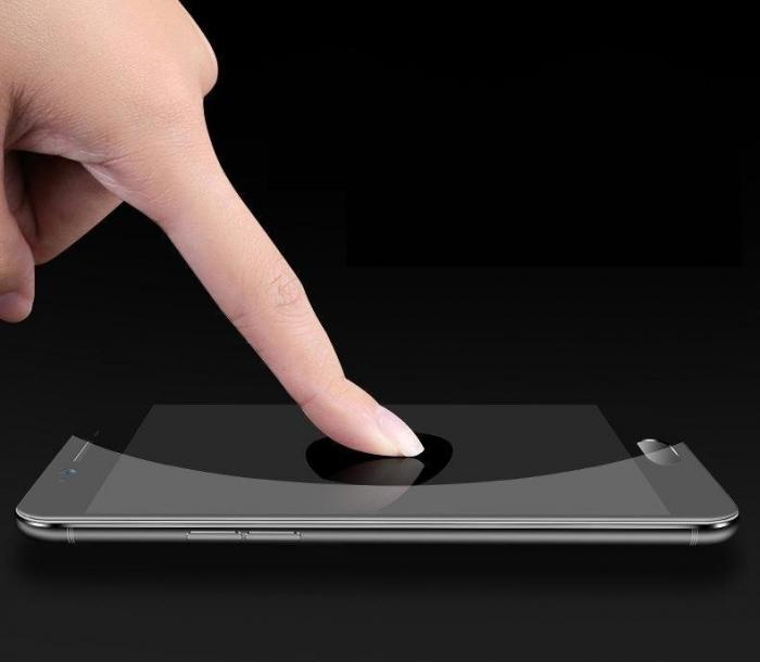 Folie Sticla Securizata 6D Full Glue Samsung Galaxy A51 - margini negre [1]