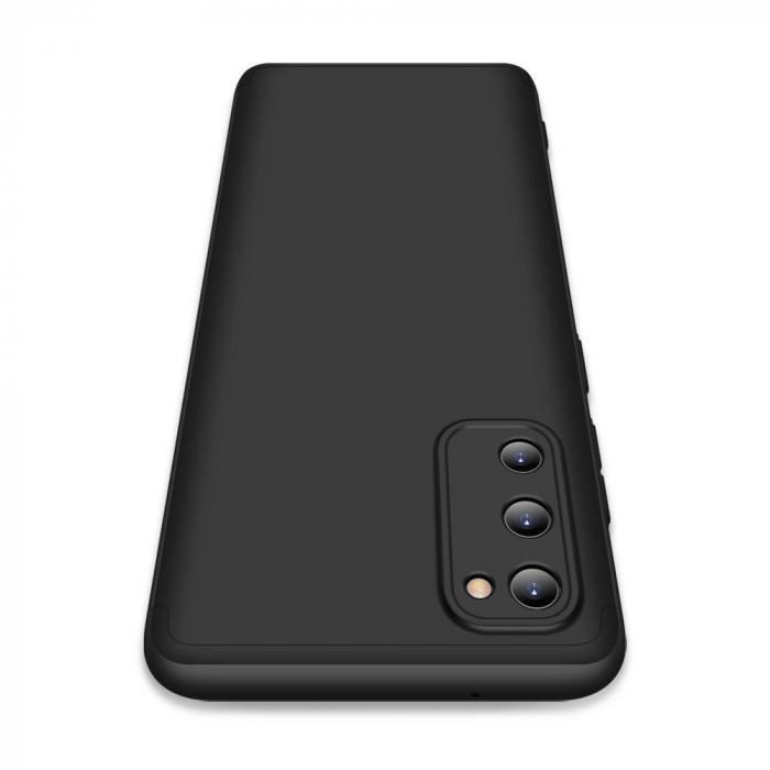 Husa Samsung Galaxy A41 GKK 360 Grade – negru [2]