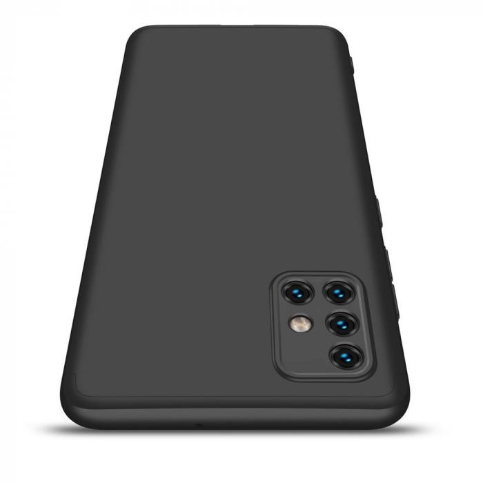 Husa Samsung Galaxy A51 GKK 360 Grade – negru [3]