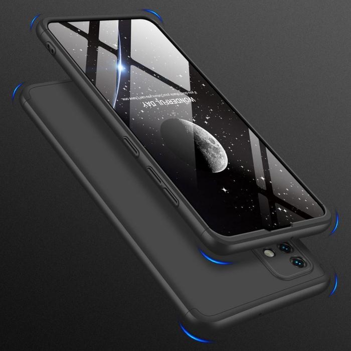 Husa Samsung Galaxy A51 GKK 360 Grade – negru [5]