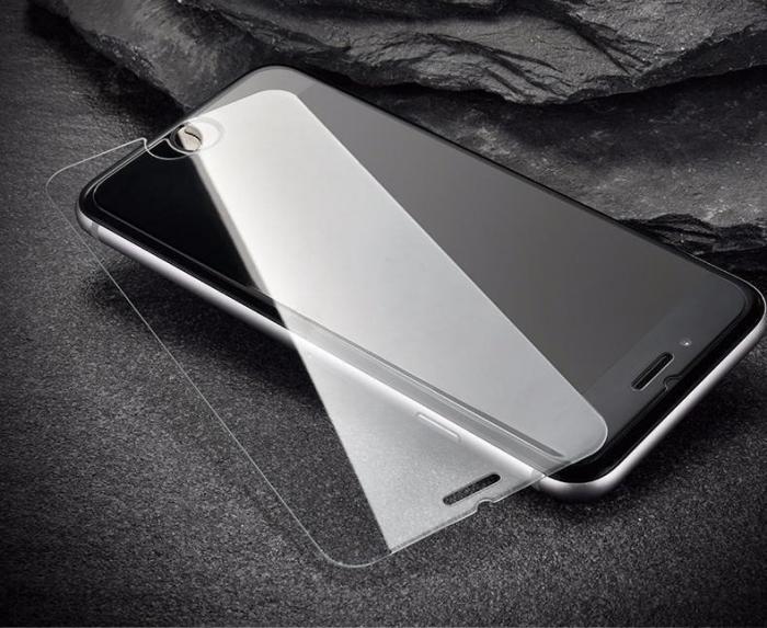 Folie Sticla Securizata Tempered Glass Samsung Galaxy A41 [3]