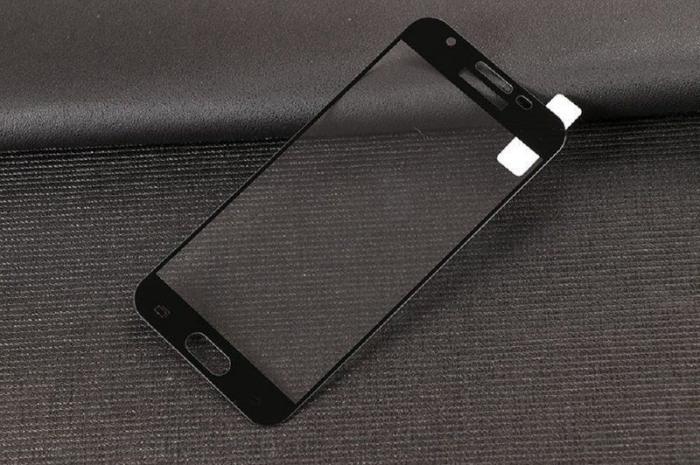 Sticla Securizata Full Screen Samsung Galaxy J3 2017 - negru 3