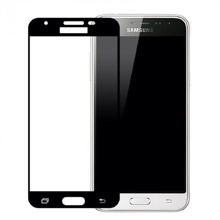 Sticla Securizata Full Screen Samsung Galaxy J3 2017 - negru 0