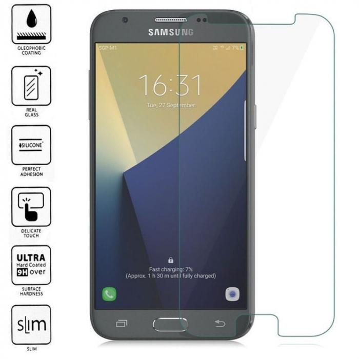 Sticla Securizata (Tempered Glass) Samsung Galaxy J5 2017 1