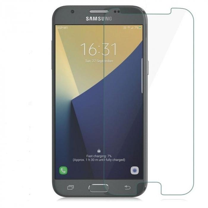 Sticla Securizata (Tempered Glass) Samsung Galaxy J5 2017 [0]