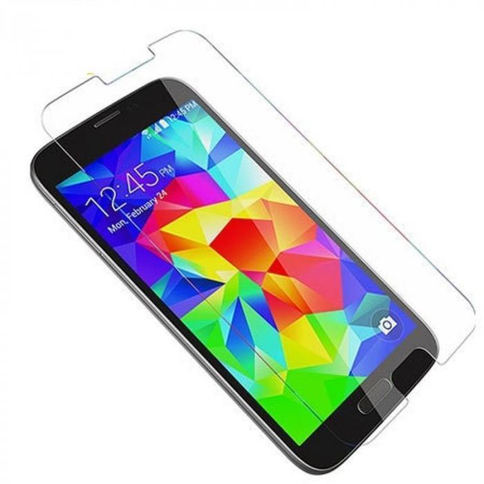 Folie Sticla Securizata Tempered Glass Galaxy S5 0