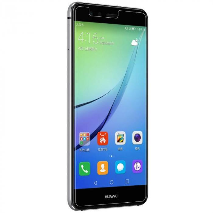 Sticla Securizata Tempered Glass Huawei P10 Lite 0