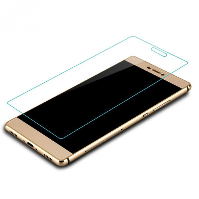 Folie Sticla Securizata Tempered Glass Huawei P8  0