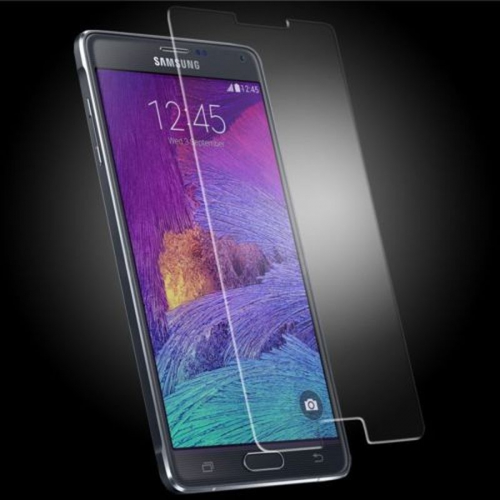 Folie Sticla Securizata Tempered Glass Note 4 1