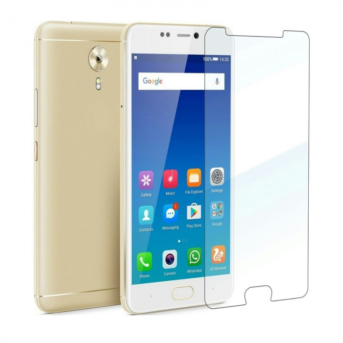 Folie Sticla Tempered Glass Allview X4 Soul Style 0